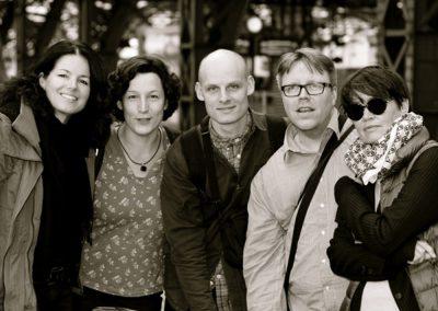 Ulrike Haage & Band
